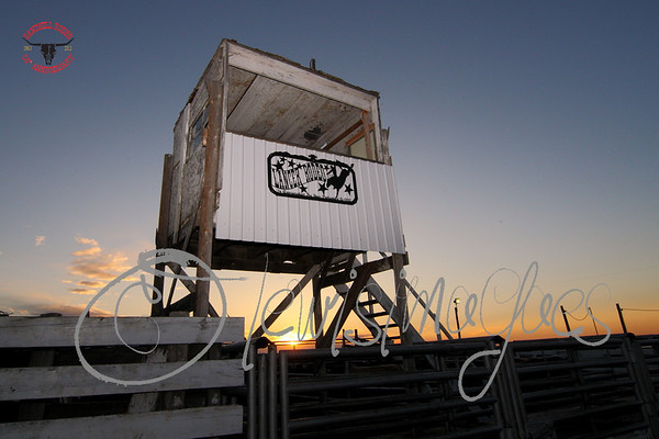 50th Sandhill Rodeo - Saturday