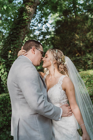 Kristen and Nick's  Wedding