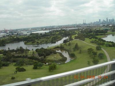 Melbourne, Australia (2/5/2006)