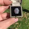 1.82ctw Diamond Cluster Ring 6