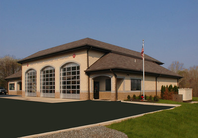 King of Prussia Firehouse