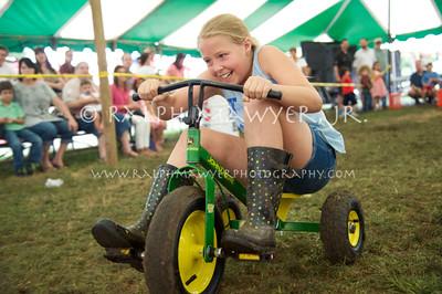 Berges Fest 2015 - Sunday