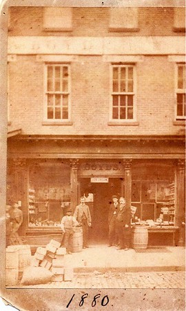 Boyd's Bakery and Confectionery