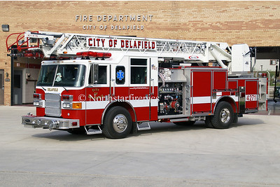 Delafield Fire Department