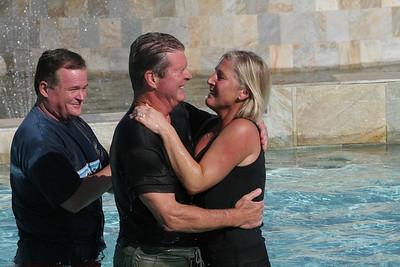 2009-10-25 baptisms
