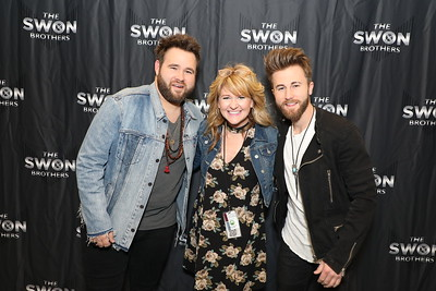The Swon Brothers 11/11/17
