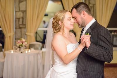 2012-09-21 Trish and Jeff Wedding - Top Photos