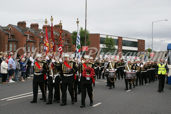 Fifes and Drums