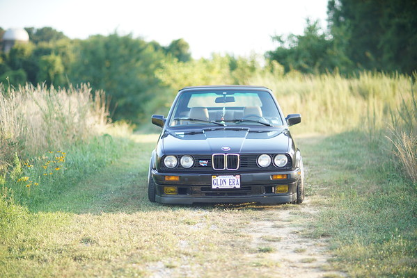 1989 BMW 3 Series - 07/28/19