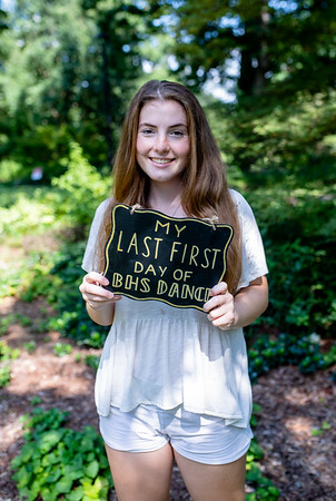Senior Last First Day