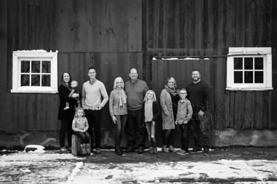 Bolouse Family