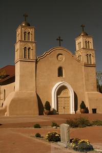 2008-10 New Mexico