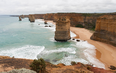 2014_12_08 - Great Ocean Road