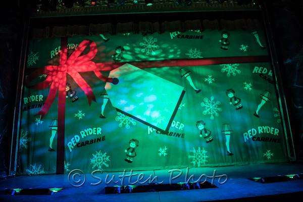 Christmas Story Public