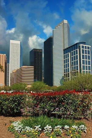 Houston Skyline, 2005.JPG