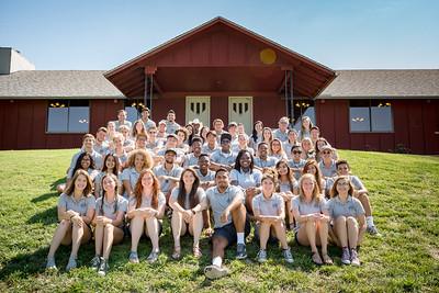 Summer Ministry Program 2017