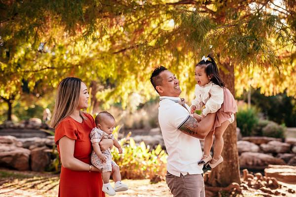 Trang Family PS 2019