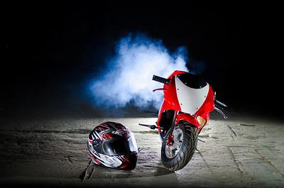 Gloucester - Mini Moto Project