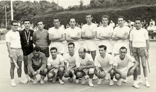 Dundo - 1964_Taça Conselho de Administração