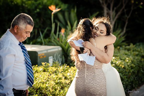 Sandra & Carlos Pre Wedding