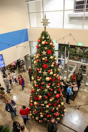AN 2018-12-01 Christmas Tree Lighting Ceremony