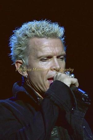Billy Idol - November 3rd, 2005