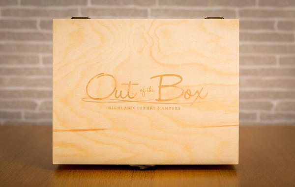 Out Of The Box Hampers