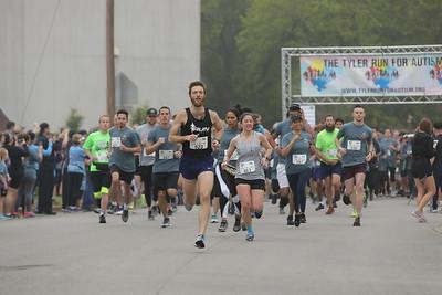 Tyler Run for Autism 2019-2