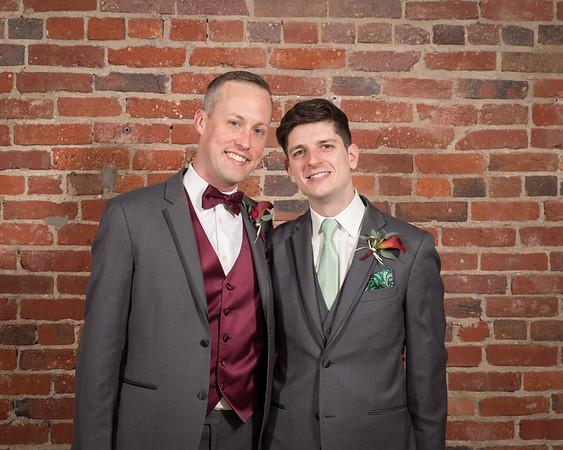 Matt and Tim: Formals