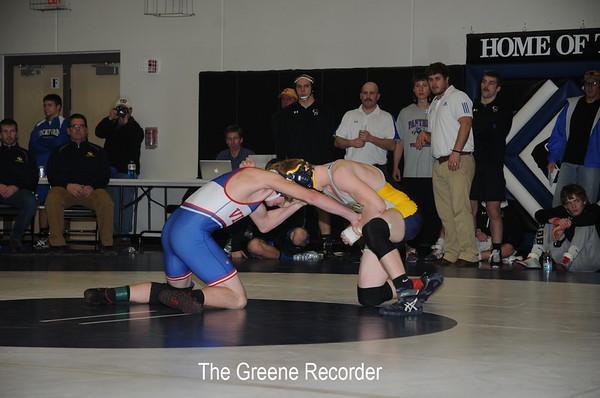 Conference Wrestling