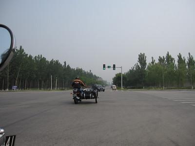china MC ride 2010