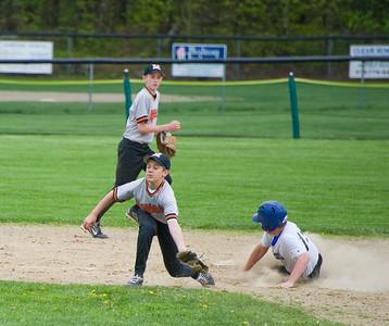Hale Boys Baseball