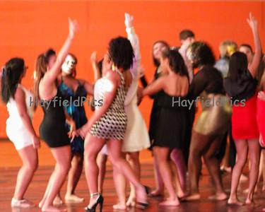 Homecoming Dance 10/6/12
