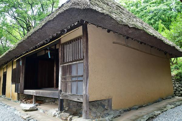 Takamatsu Shikoku Mura Museum