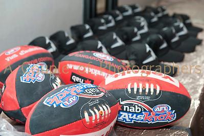 ANZA AFL Grand Final