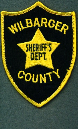 Wilbarger County
