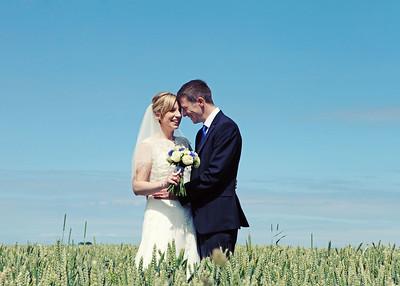 Dawn&Richard - Dairy Barns, Hickling