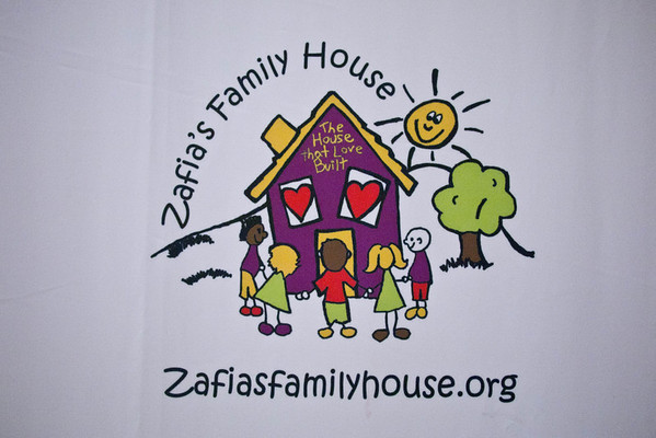 Zumbathon® Charity Event for Zafia's Family House