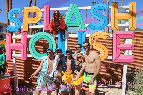 Splash House 2017 by Lani & JP