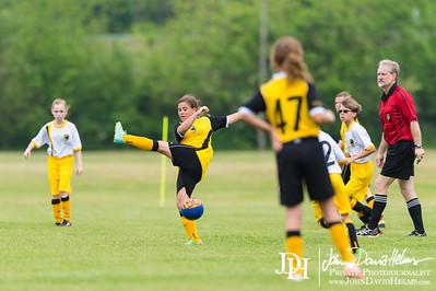 2014 05 10 Landon Soccer Game and Picnic in Hamilton