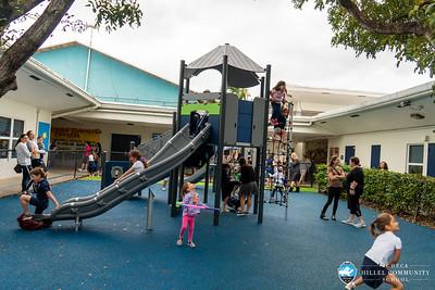 Playground Play Date