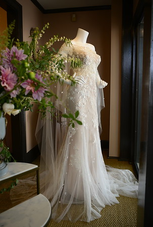 The Middleburg Bride Grand Opening 8/17-18/2019