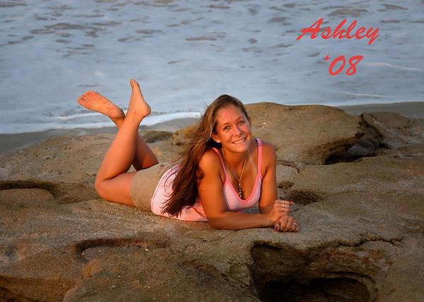 Ashley Mcgee