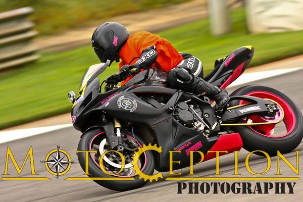 Practice Group 7 - Rider's School