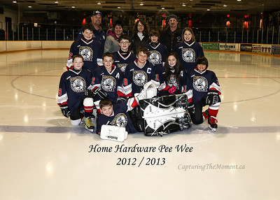 Home Hardware Pee Wee