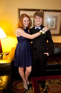 WHS Winter Ball 2012
