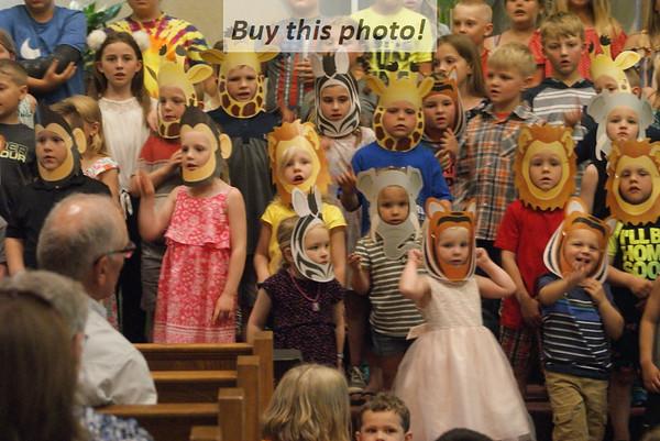 BGCRG Lutheran Bible School 06-05