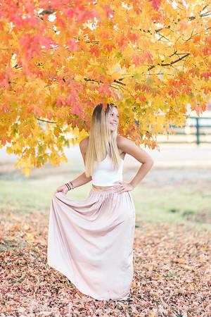 Amanda | Senior Portraits