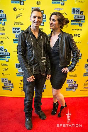 Spark: A Burning Man Story Film Premier