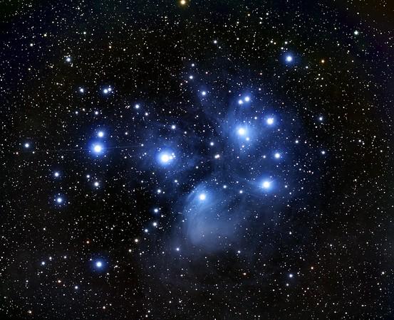 Stjärnhopar